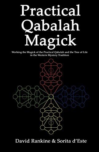 9781905297221: Practical Qabalah Magick (Practical Magick)