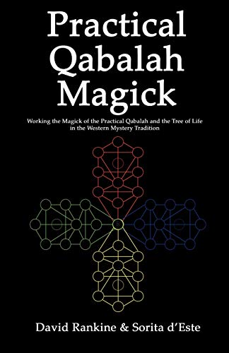 9781905297221: Practical Qabalah Magick: Working the Magick of the Practical Qabalah and the Tree of Life in the Western Mystery Tradition