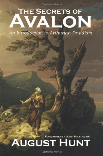 9781905297320: The Secrets of Avalon ~ An Introduction to Arthurian Druidism