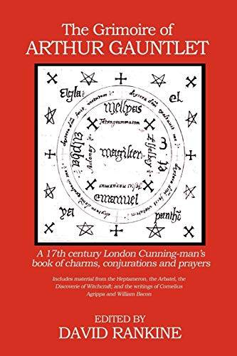 9781905297382: The Grimoire of Arthur Gauntlet (PB)