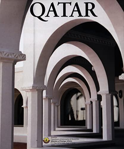 9781905299058: Qatar