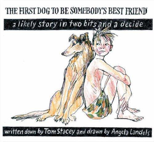 9781905299348: First Dog to be Somebody's Friend
