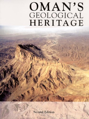 9781905299423: Oman's Geological Heritage