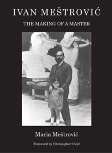 9781905299621: Ivan Mestrovic: The Making of a Master