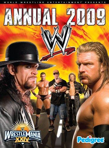 9781905302826: WWE Annual 2009