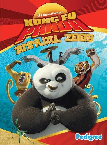 9781905302840: Kung Fu Panda: Annual 2009