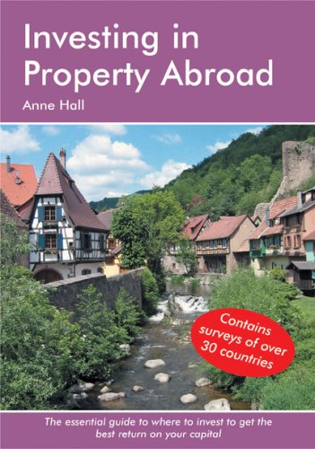 9781905303083: Investing in Property Abroad: The Essential Guide to Buying Property Abroad