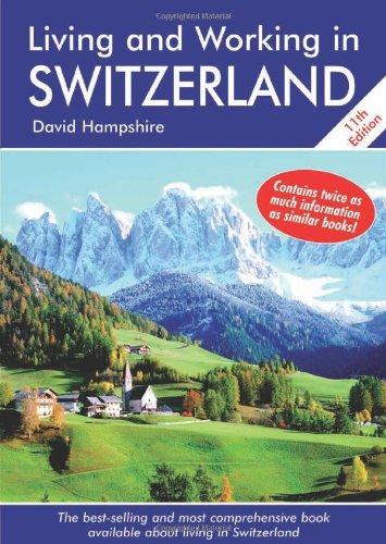 9781905303151: Living and Working in Switzerland: A Survival Handbook