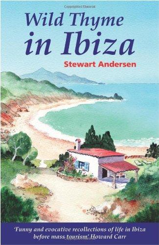 9781905303274: Wild Thyme in Ibiza