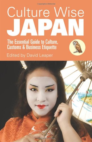 9781905303403: Culture Wise Japan: The Essential Guide to Culture, Customs & Business Etiquette