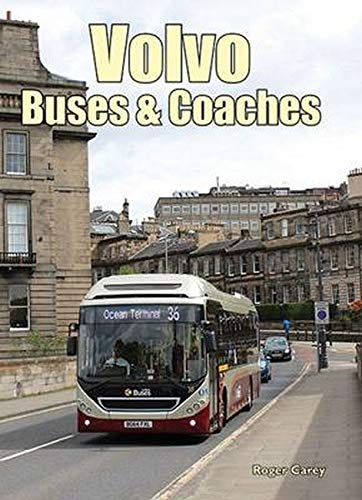 9781905304752: Volvo Buses & Coaches