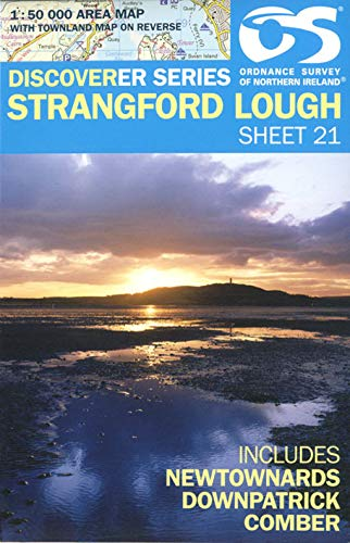 Strangford Lough (Irish Discoverer Series)