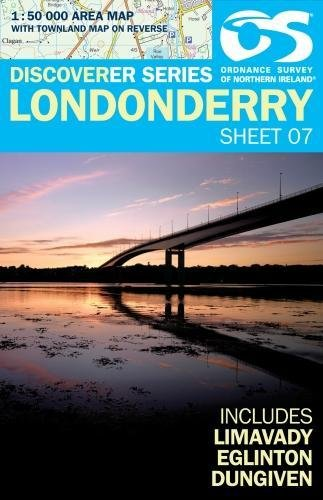 Londonderry (Irish Discoverer Series): Land and Property Services