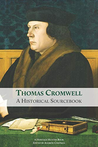 9781905315727: Thomas Cromwell: A Historical Sourcebook