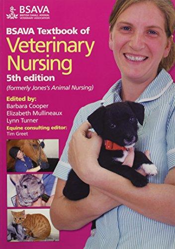 9781905319268: BSAVA Textbook of Veterinary Nursing