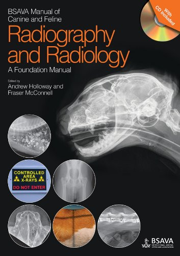 9781905319442: BSAVA Manual of Canine and Feline Radiography and Radiology: A Foundation Manual