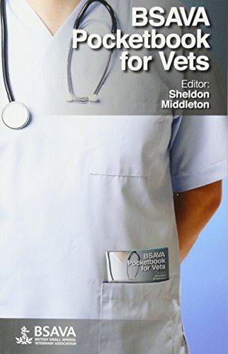 9781905319510: BSAVA Pocketbook for Vets (BSAVA British Small Animal Veterinary Association)