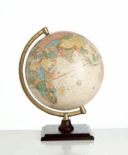 Bradley Junior Globe: 953AMDF (Globes)