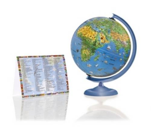 9781905321759: Activity Illuminated Globe: Family Light (Globes)