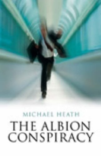 9781905328192: The Albion Conspiracy
