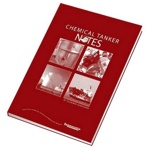 Chemical Tanker Notes: Vladimir Kunichkin