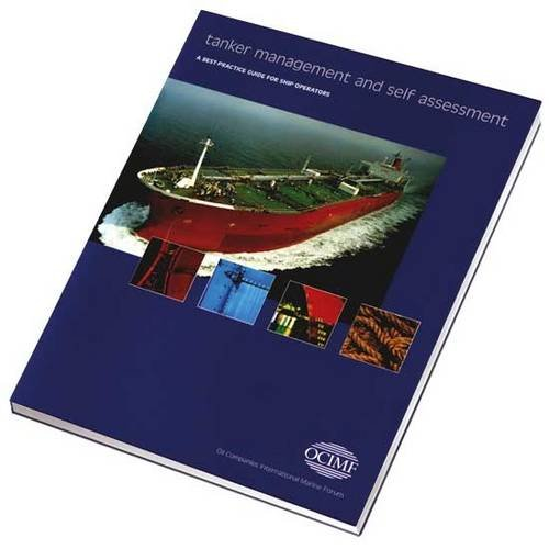 9781905331239: Tanker Management and Self Assessment: A Best-practice Guide for Vessel Operations