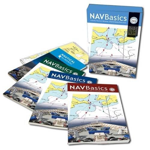 9781905331437: NAVBasics: v. 3: Watchkeeping and Electronic Navigation