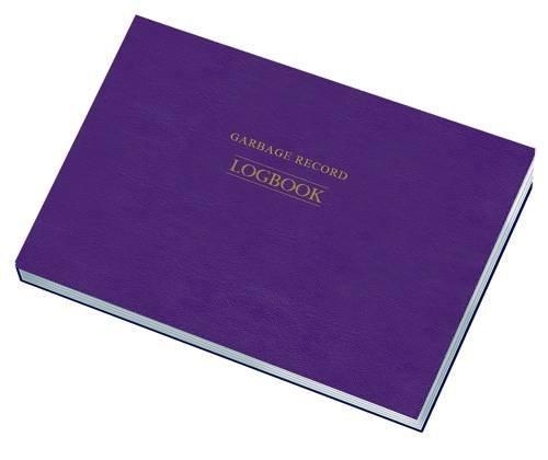 9781905331529: Garbage Record Book (Log Books)
