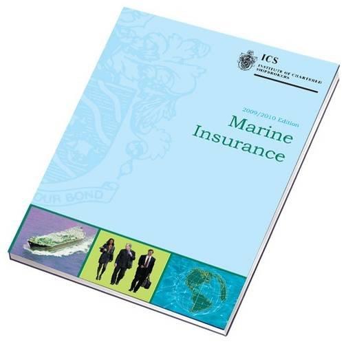 9781905331673: Marine Insurance