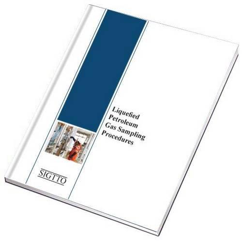 9781905331994: Liquefied Petroleum Gas Sampling Procedures