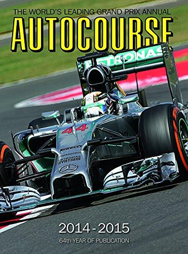 9781905334971: Autocourse Annual 2014: The World's Leading Grand Prix Annual