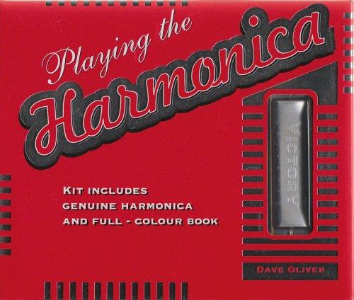 9781905339273: Playing the Harmonica