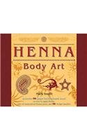 9781905339464: Henna Body Art
