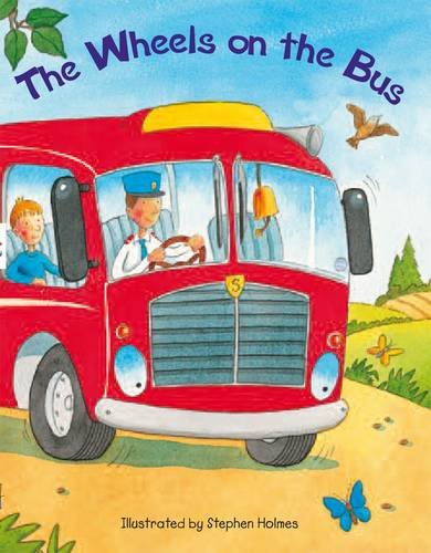 9781905339648: Wheels on the Bus