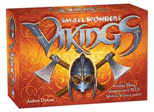9781905339761: Vikings (Small Wonders)