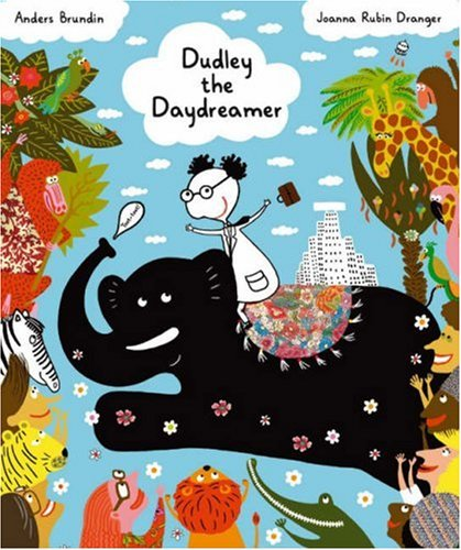 9781905341108: Dudley the Daydreamer (Picture Books from Across the Globe)