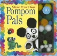 9781905359875: Make Your Own Pompom Pals (Creative Studio)