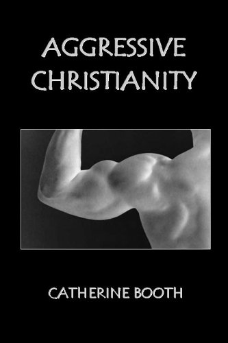 9781905363117: Aggressive Christianity