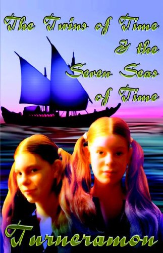 The Twins of Time and the Seven Seas of Time: Turneramon