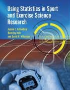9781905367009: Using Statistics in Sport and Exercise Science Research