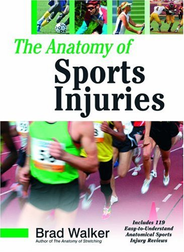 9781905367061: The Anatomy of Sports Injuries