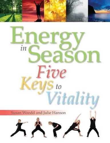 9781905367207: Energy in Season: 5 Keys to Vitality