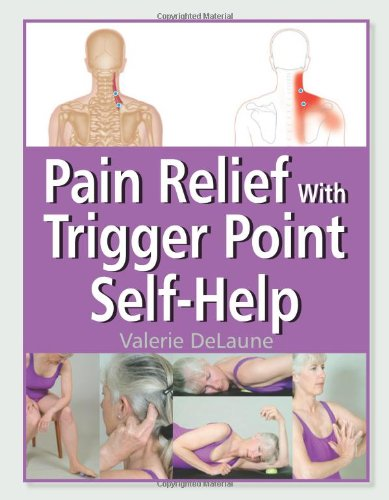 9781905367252: Pain Relief with Trigger Point Self-Help