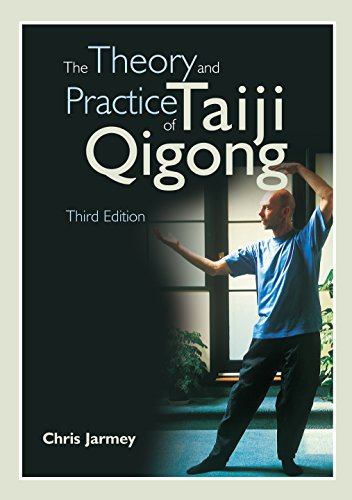 9781905367320: The Theory and Practice of Taiji Qigong