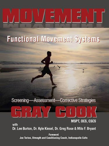 9781905367337: Movement: Functional Movement Systems: Screening, Assessment, Corrective Strategies