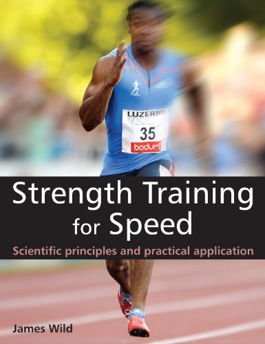 9781905367504: Strength Training for Speed: Scientific Principles and Practical Application