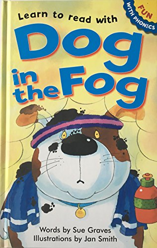 9781905372737: Learn to Read with Dog in the Fog (Fun with Phonics)