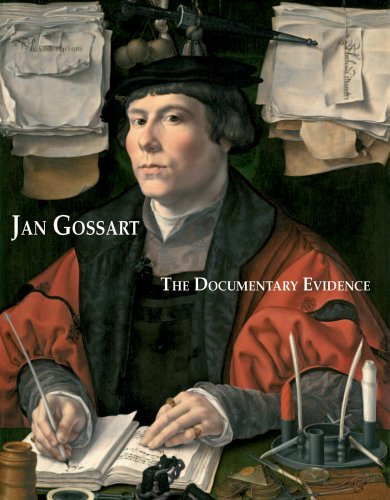 9781905375691: Jan Gossart: The Documentary Evidence (Studies in Medieval and Early Renaissance Art History)