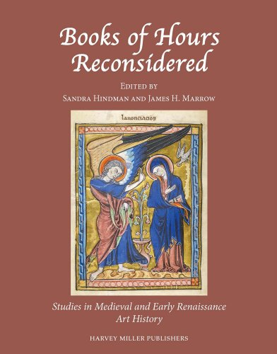 9781905375943: Books of Hours Reconsidered (Studies in Medieval and Early Renaissance Art History)