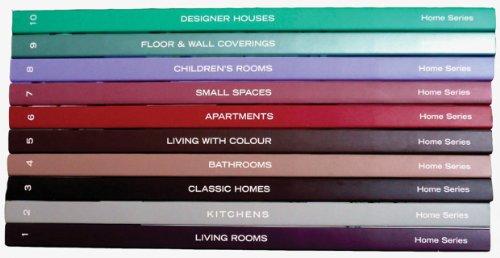 9781905377435: Home Series Set Vols 1-10